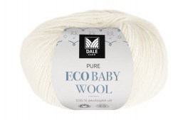 222-1301_DG_Pure Eco Baby Wool_1301_ Natur_Banderole